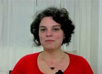 Terapeuta Fabiana Deus